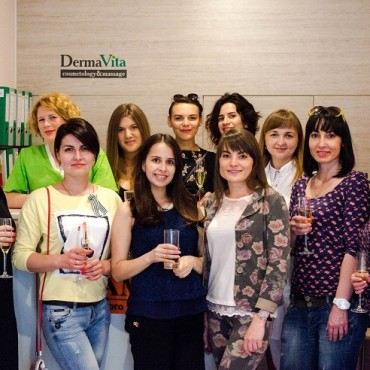 дерматологія Львів