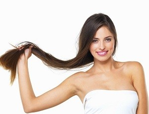 Mesotherapy of hair