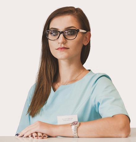Христина Боднарчук