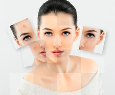 Професійний догляд за шкірою тіла. Лікування захворювань шкіри. Видалення бородавок тощо.