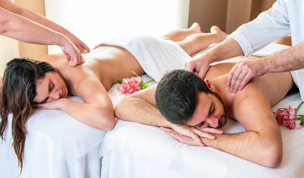 парний масаж Львів