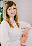 Оксана Зубрицька